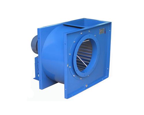 DDF系列低噪音离心式通风机